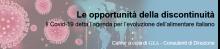Le opportunità della discontinuità