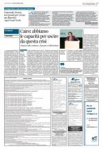 Corriere della Sera - Economia